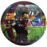 Barcelona İniesta Futbol Topu No 5