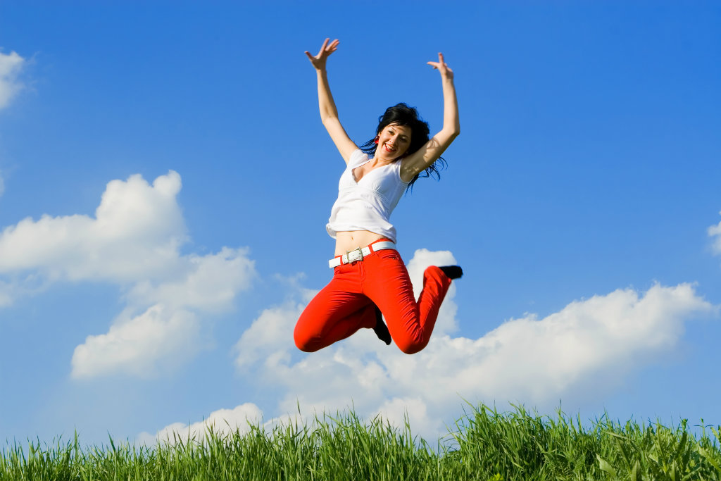 Egzersiz   Pazar: Zıplama