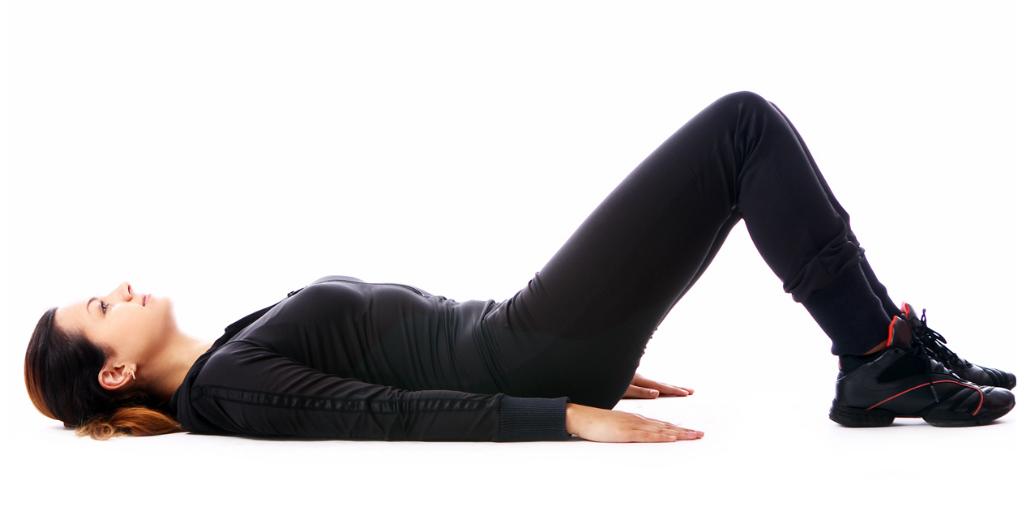 Egzersiz   Perşembe: Kıvrılma